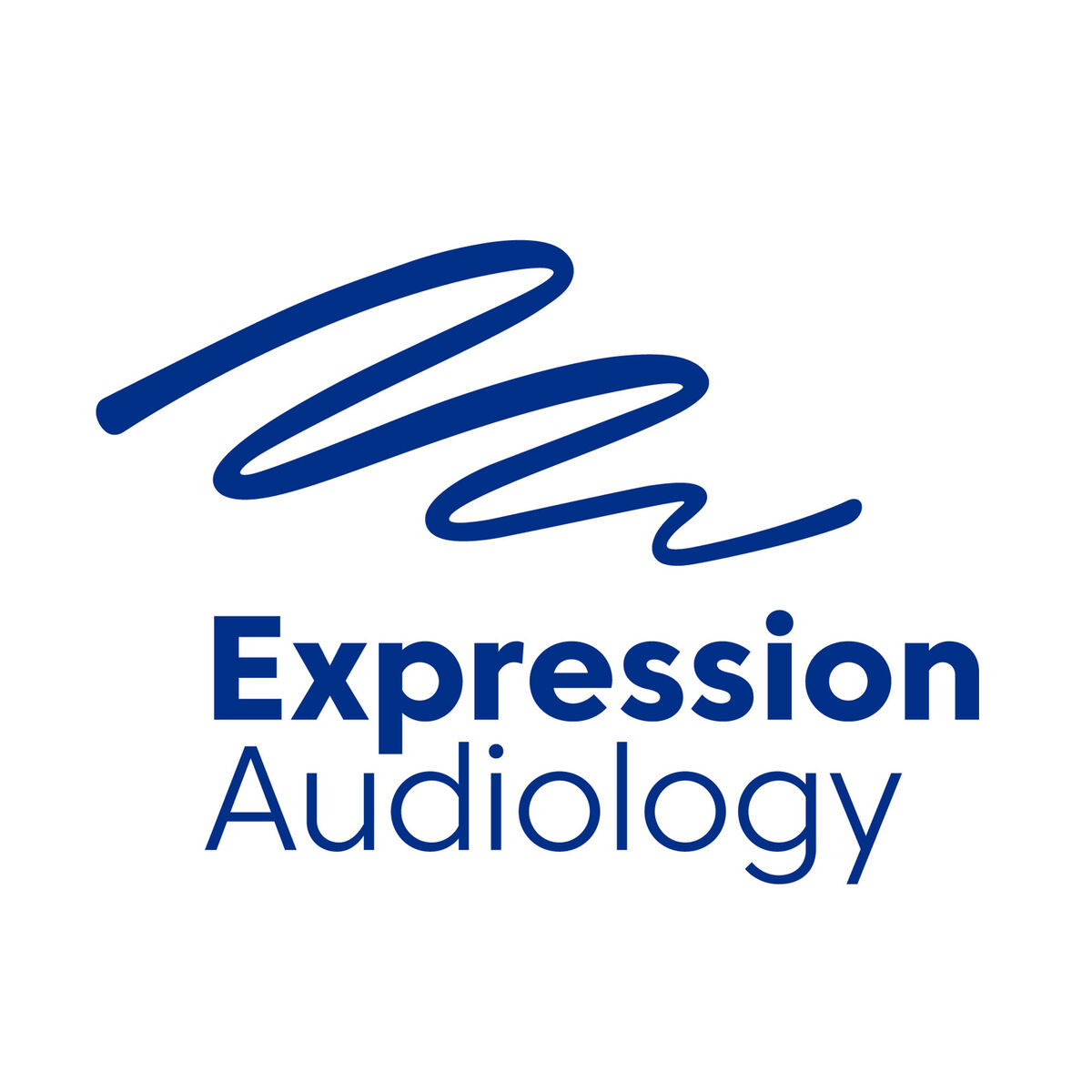 Expression Audiology logo